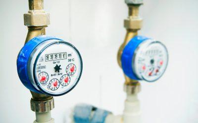 HIELO: proteger el contador de agua y las tuberías