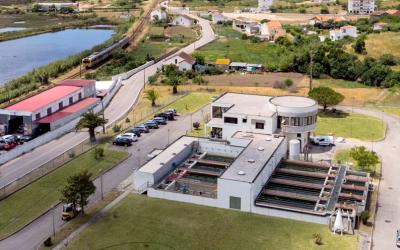 Grupo SAUR anuncia la adquisición de Aquapor Serviços, S.A.