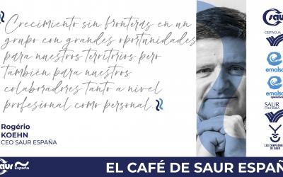 Café de Saur España